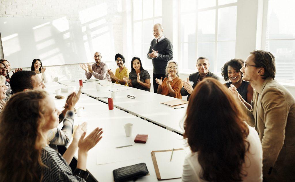 Interactive Discrimination Training Seminar