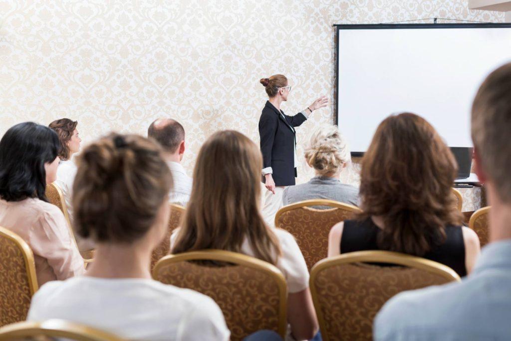 Interactive Sexual Harassment Seminars