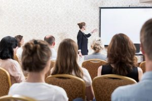 Interactive Sexual Harassment Seminars