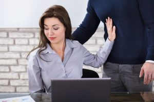 Houston Texas sexual harassment training