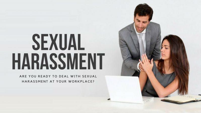 Houston Texas sexual harassment training